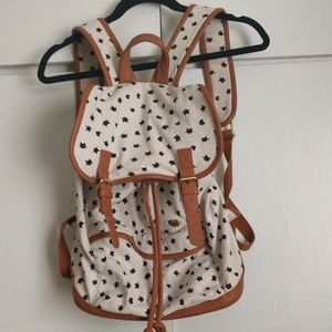 Mossimo Cat Backpack